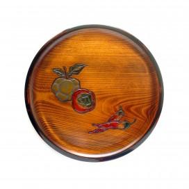皿盆尺1柚
